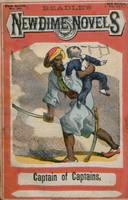 Captain of captains, or, The broom of the seas: a story of the Moorish corsairs