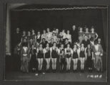 Avondale Park (0081) Events - Performances, circa 1935