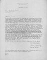 Letter, December 21, 1965, John A. Morsell to I. D. Newman