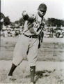 Mohawk Giants player Frank Wickware