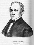 Officers of the road; Samuel Rhoads, stockholder