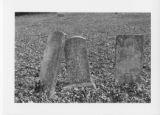 Alexandria Cemeteries Historic District: Mahaley Jones tombstone