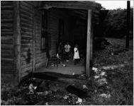 Atlanta slum housing