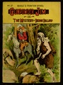 Gunpowder Jim, or, the mystery of Demon Hollow / by J. Milton Hoffman.