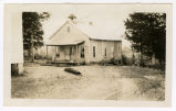 Old Clifton Colored School