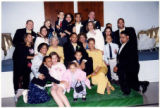 Wallace, Seymour, Dancy and Gray family members