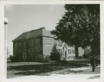 Bundy Hall at Wilberforce University photograph