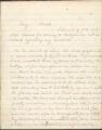 William Van Doren Diary
