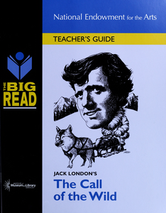 Jack London's The call of the wild: teacher's guide