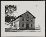Howard School in Fayetteville, North Carolina where CWC was a pupil-teacher