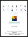 Health status by race and ethnicity : 2010