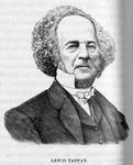 Eminent anti-slavery men; Lewis Tappan