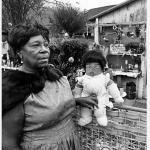 Nellie Mae Rowe (1900-1982)