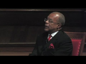 WGBH Forum Network; Henry Louis Gates, Jr.: Colored People