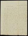 Jane (Jennie) Everett letters, 1849-1895