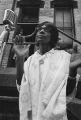Thumbnail for Female gospel singer on Newberry Street