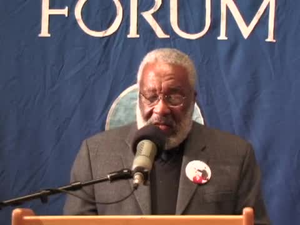 WGBH Forum Network; African Americans and the American Dream