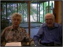 John and Mary Glustrom interview