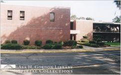 James A. Colston Building