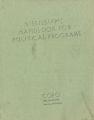 Heinze--Frederick W. Heinze papers, 1964-1987; SC3051; WIHVC1480H500-A