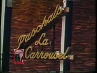 "Thumbnail for WSB-TV newsfilm clip of Paschal's and its evolution into the ""Restaurant of politicians"" during the civil rights movement, Atlanta, Georgia, 1978 November 15"