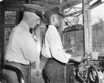 Thumbnail for First African American motorman