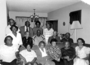 Reunion party of African American people from Duluth, at the St. Paul home of Venear Broden