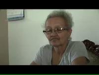 Amparo Jiménez video interview and biography