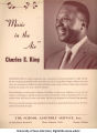"""""""Music in the Air"""": Charles E. King"""