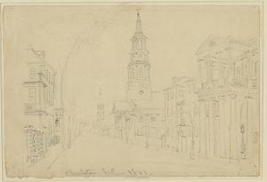 Charleston, S.C. 1861
