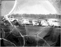 Southeastern Fair, 1940 (Jimmie Lynch Death Dodgers)
