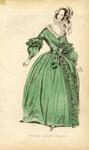 Social party dess, 1838
