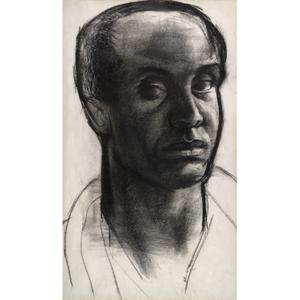 John Wilson Self-Portrait