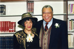 Thumbnail for Dorothy Donegan and James Earl Jones during African American Living Legends Program