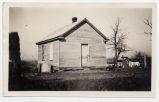 Old Adams Colored School