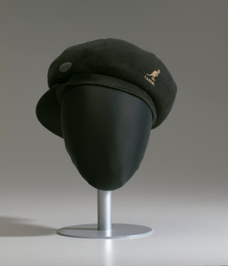 Kangol hat worn by The Kangol Kid