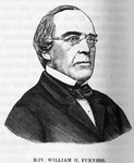 Eminent anti-slavery men; Rev. William H. Furness