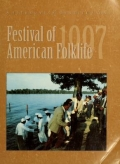 Festival of American Folklife 1997 : on the National Mall Washington, D.C. June 25-29 & July 2-6 / Smithsonian Institution