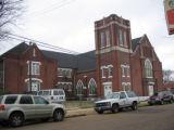 LeFlore County, MS: Wesley Methodist Church 2