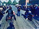 The Start, from the Black Biker Series