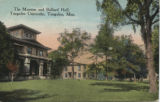 The Mansion and Ballard Hall, Tougaloo University, Tougaloo, Miss.