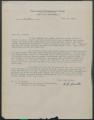 Correspondence: S. L. Smith, 1923-1924.