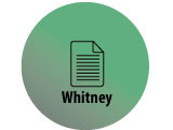Transcript of interview with Alma Whitney by Claytee D. White, March 3, 1996