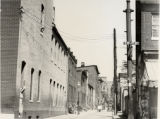 West side of South Bethel Street, Baltimore