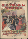 """At an Ole Virginia Wedding"" Sheet Music"