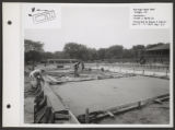 Portage Park (0147) Features - Swimming pools, construction of, 1959-05-25