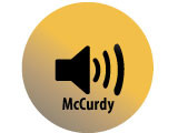 Audio recording clip of interview with Greg McCurdy by Claytee D. White, August 31, 2013