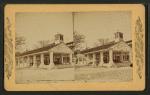Slave Market. St. Augustine, Fla