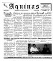 The Aquinas 1999-11-04