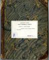 Box 7, Folder 4: Journal of Racine Senate, 1844-1851